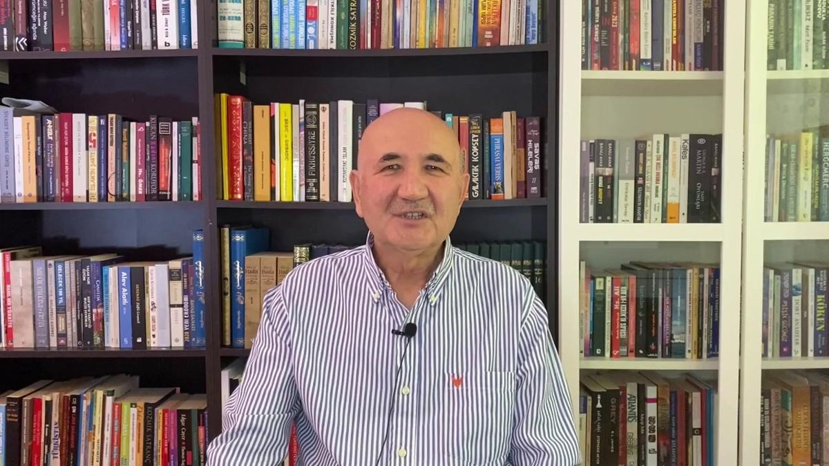Uygur Türkü Mehmet Emin Hazret'e soruşturma