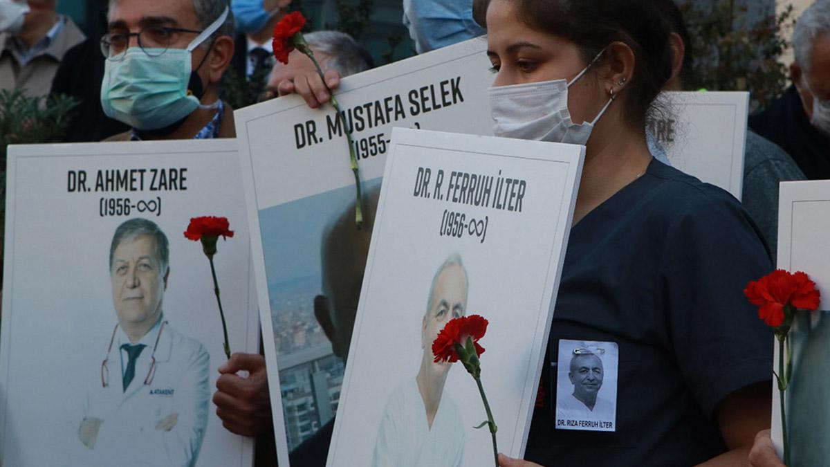 İstanbul Tabip Odası'ndan 2 hafta tam kapanma çağrısı