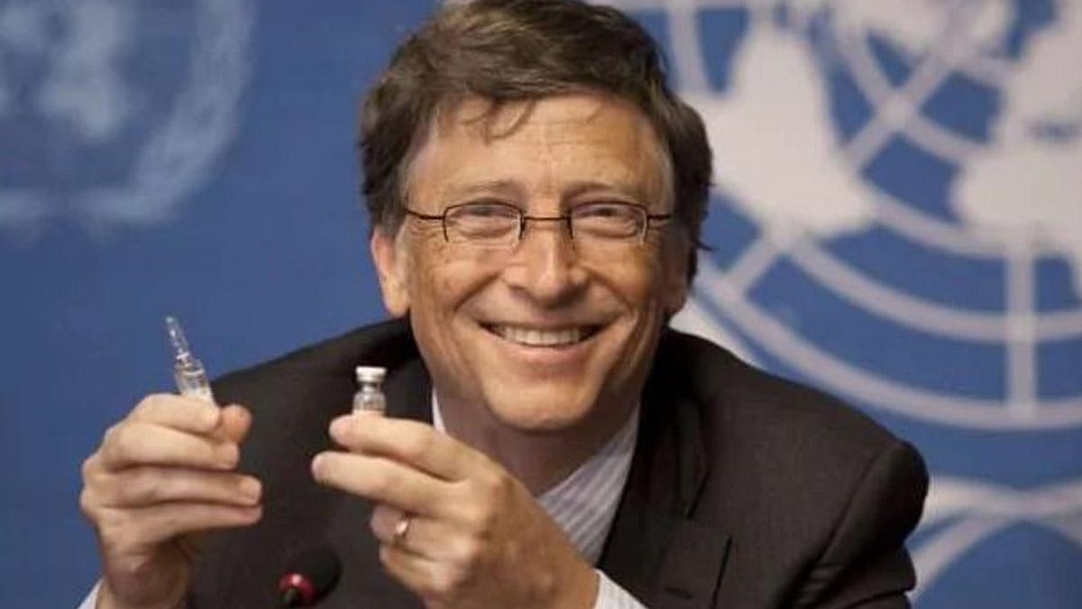 Bill Gates: 2021'de 6 yeni aşı hazır olacak