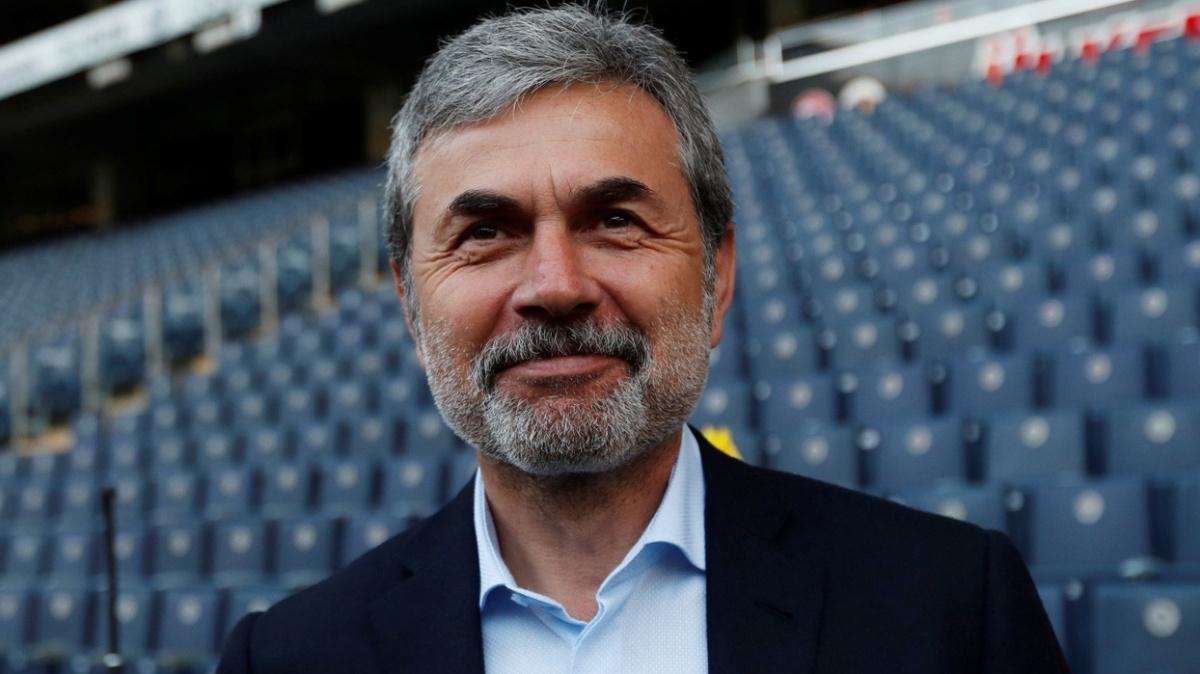 Son dakika! Başakşehir'in yeni teknik direktörü belli oldu