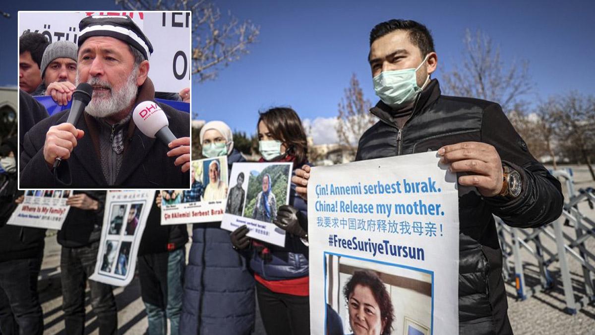 TÜRKİSTANDER'den Bakan Soylu'ya cevap: İktidar tarafından engelleniyoruz