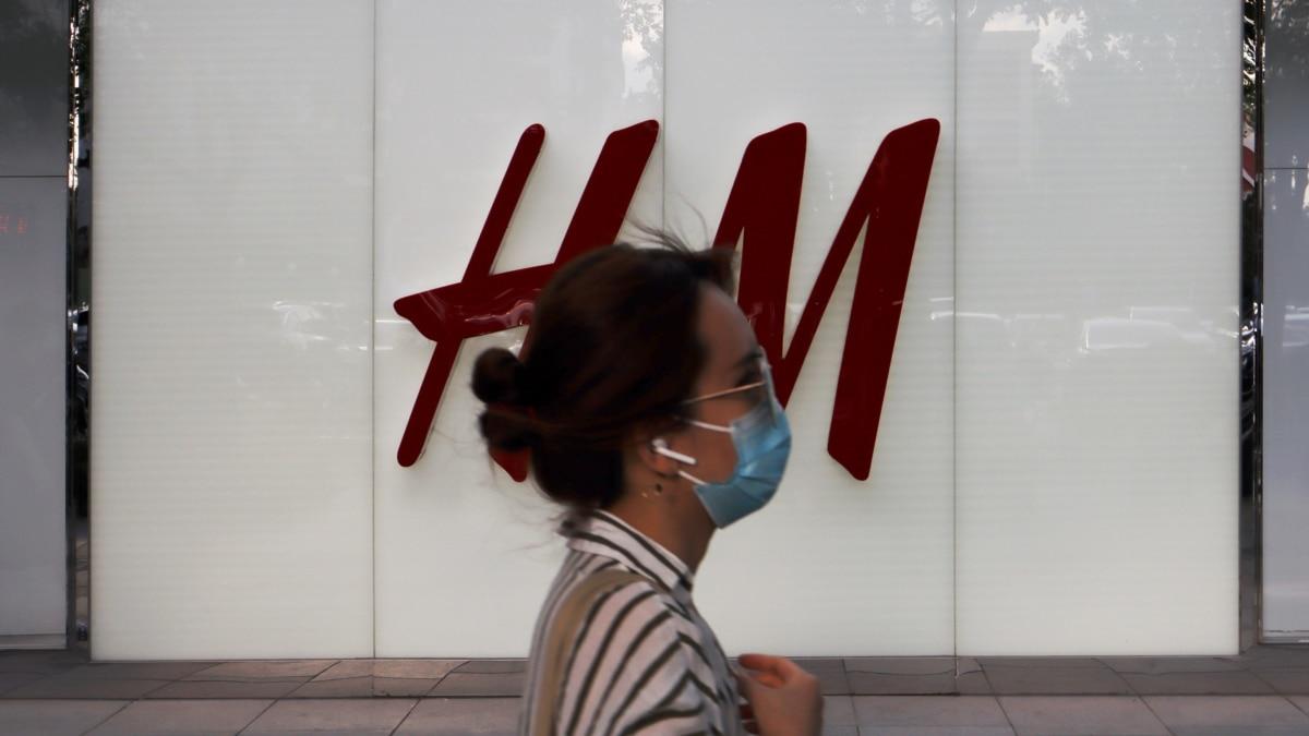 Çin-H&M savaşı büyüyor! Uygur Türklerinin ardından harita krizi