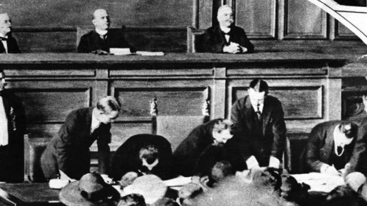 Montrö Boğazlar Sözleşmesi nedir, ne zaman imzalandı? İşte maddeleri ve  önemi