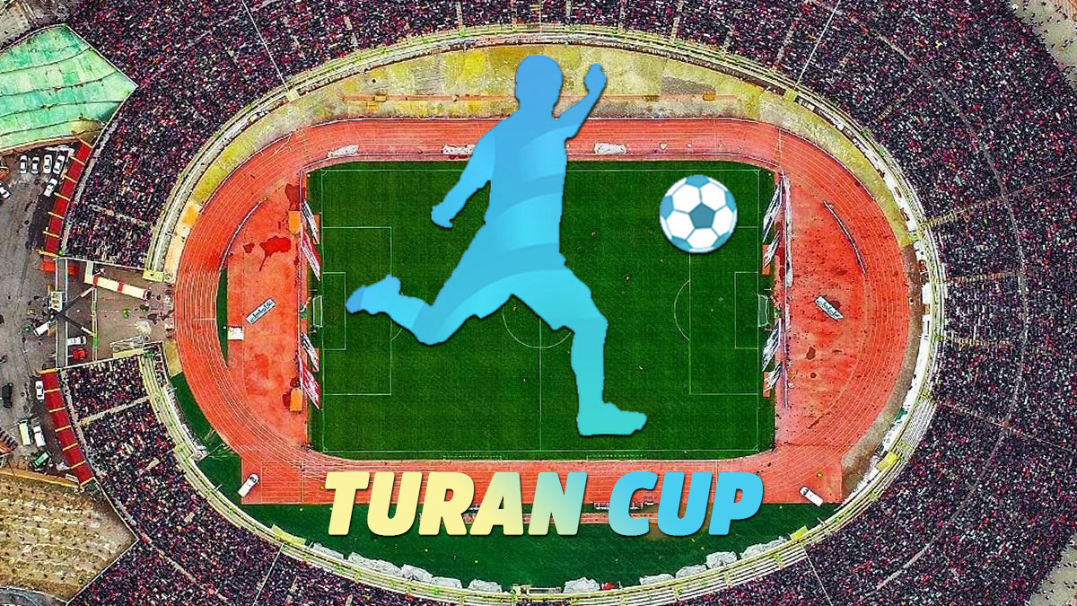 Τι είναι το Κύπελλο Turan, πότε θα ξεκινήσει, ποιες χώρες θα συμμετάσχουν;  Εδώ είναι η τελευταία κατάσταση …