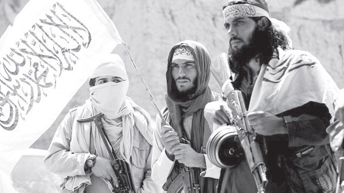 Tarihselcilik ve  Taliban-IŞİD  zihniyeti