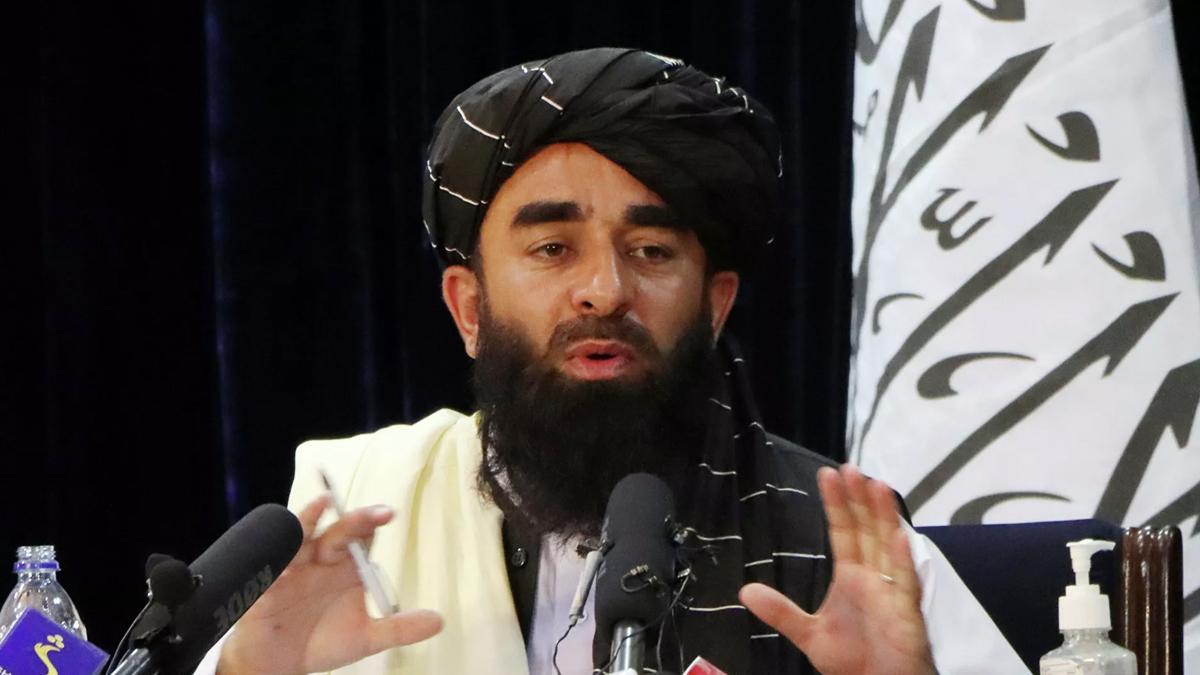 Taliban sözcüsünden Çin açıklaması: Ana partnerimiz olacak