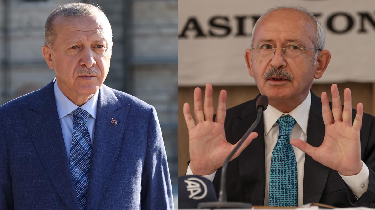 Kılıçdaroğlu'ndan Erdoğan'a 128 milyarı unutmayacağım cevabı