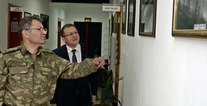PKK'ya karşı başarılı operasyonları yöneten Tuğgeneral Metin Tokel YAŞ'ta terfi etti