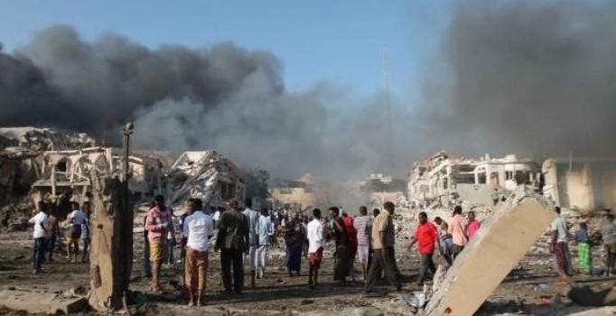 Somalia Matkustustiedote