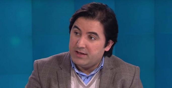 Galip Dalay KARAR'da