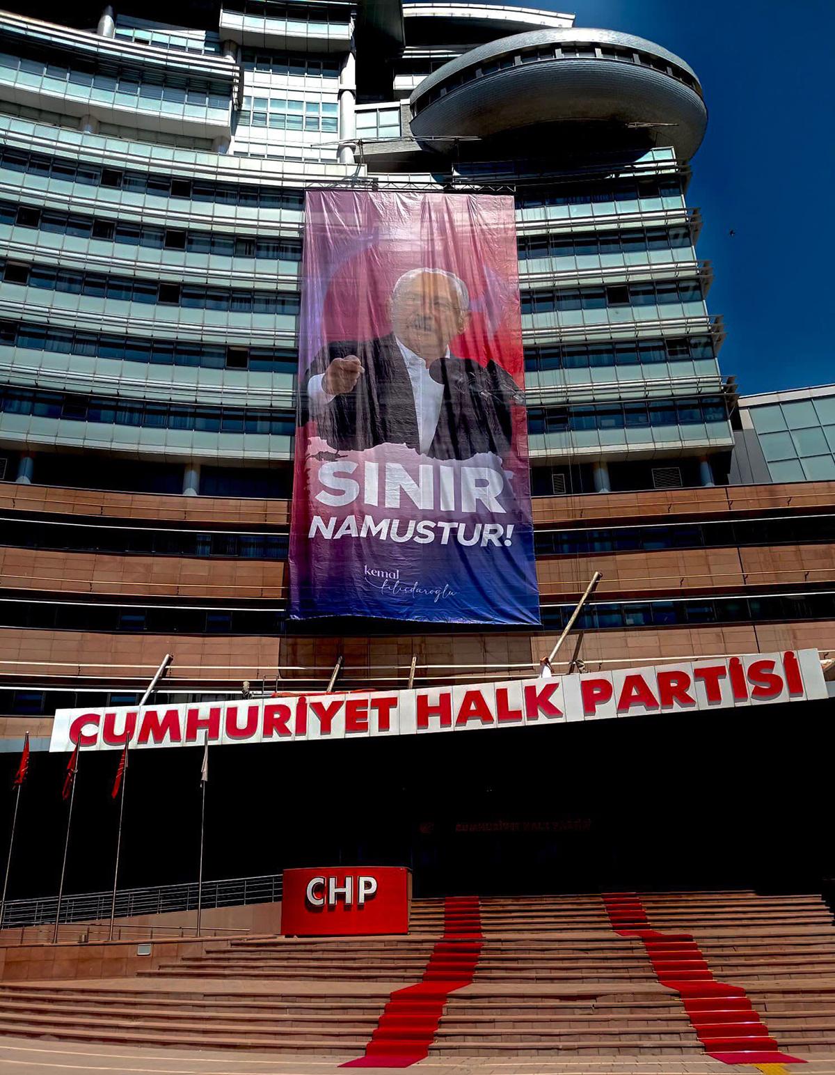 Millet İttifakı'ndan Ortak Kampanyası